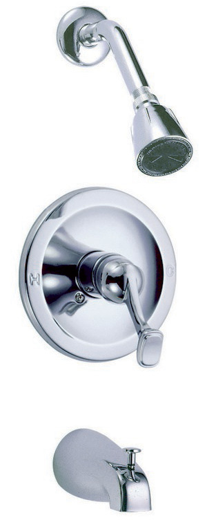 Tub & Shower Trim, IPS Diverter Spout P4V-770C