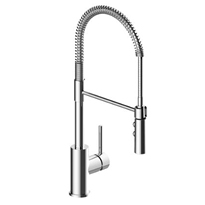 Single Handle Culinary Kitchen Faucet P4H-155C