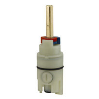 Single Control Replacement Cartridge for Pressure Balancing Valve Less Stops P4SR-798