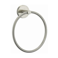 Matching Towel Ring P4H-TRBN